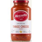 Mezzetta Parmesan Asiago and Romano Sauce, 25 Ounce -- 6 per case