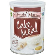 Yehuda Passover Cake Meal, 16 Ounce -- 12 per case