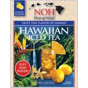 NOH Foods Hawaiian Iced Tea Mix, 3 Ounce -- 10 per case
