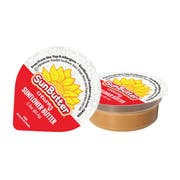 SunButter Creamy Sunflower Spread, 2.2 Ounce -- 140 per case.