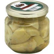 Dell Alpe Marinated Artichokes, 6 Ounce -- 12 per case