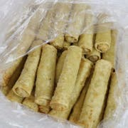 Chef One Philly Cheese Steak Egg Roll, 9.4 Pound -- 1 each.