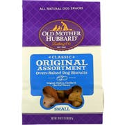 Old Mother Hubbard Original Assorted Small Dog Treat, 20 Ounce -- 6 per case