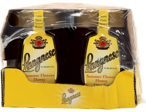 Langnese Summer Flowers Honey, 17.6 Ounce -- 10 per case