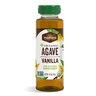 Madhava Organic Vanilla Agave Nectar, 11.75 Ounce -- 6 per case