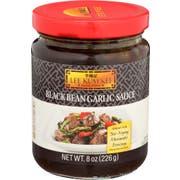 Lee Kum Kee Black Bean Garlic Sauce, 8 Ounce -- 6 per case