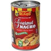 Ricos Gourmet Nacho Cheese Sauce, 15 Ounce -- 12 per case