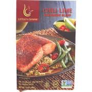 Little Cuisine Chili Lime Seasoning Blend, 1 Ounce -- 8 per case