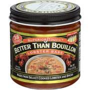 Better Than Bouillon Lobster Base, 8 Ounce -- 6 per case