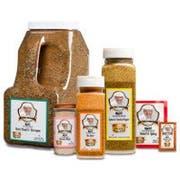 Magic Seasoning Blends - Salt Free Sugar Free Sweet Basil and Tarragon, 80 Ounce -- 4 per case.