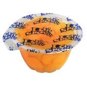 Leahy IFP Lovin Spoonfuls Diced Peach Fruit, 4 Ounce -- 72 per case.