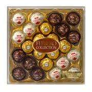 Ferrero Collection T24 x 6 Diamond Candy, 9.1 Ounce -- 6 per case.