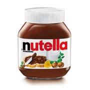 Nutella Original Hazelnut Spread, 26.5 Ounce Jar -- 12 per case.