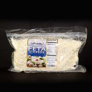 Alouette Crumbled Feta Cheese, 2.5 Pound -- 4 per case.