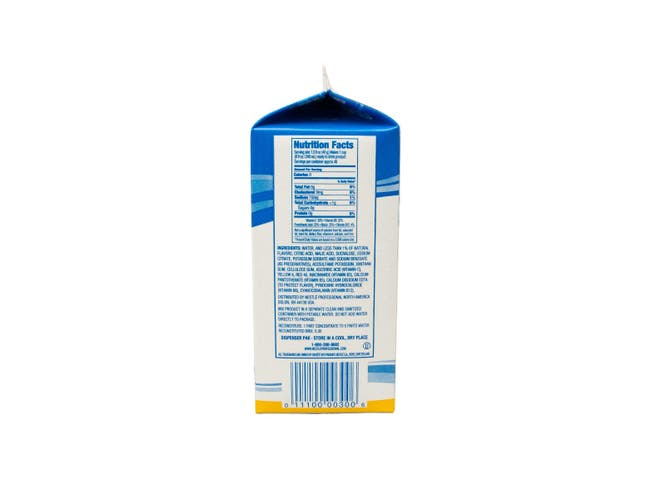 Vitality Mango Enhanced Water Concentrate, 64 Fluid Ounce -- 6 per case.