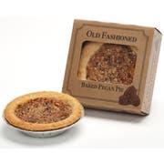 Old Fashioned 4 inch Mini Pecan Pie, 3.25 Ounce -- 36 per case.