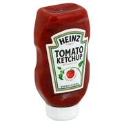 Heinz Easy Squeeze Ketchup, 20 ounce --  12 per case