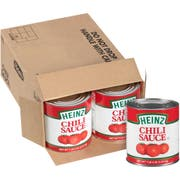 Heinz Chili Sauce Can, 7.125 pound -- 6 per case