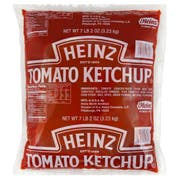 Ketchup Pouch Pack, 10 Pouch -- 6 per case
