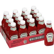 Heinz Classic Ketchup, 14 Ounce -- 16 per case.