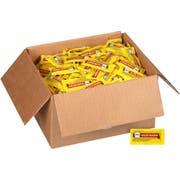 Mustard Mild Single Serve 500 Case 1/5 Ounce