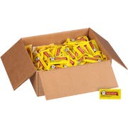 Mustard Packets 200 Case 1/5 Ounce