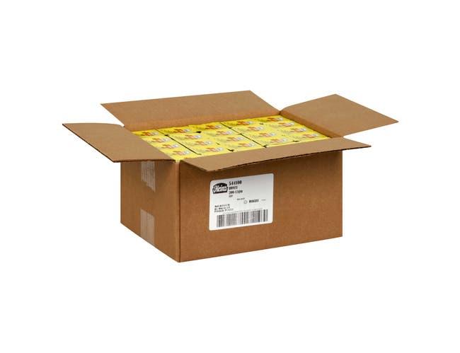Honey, Single Serve,  12 Gram -- 200 Case