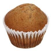 Otis Spunkmeyer Whole Grain Individually Wrapped Cinnamon Muffin, 2 Ounce -- 72 per case.
