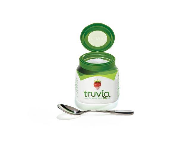 Truvia Natural Sweetener, 9.8 Ounce -- 12 per case.