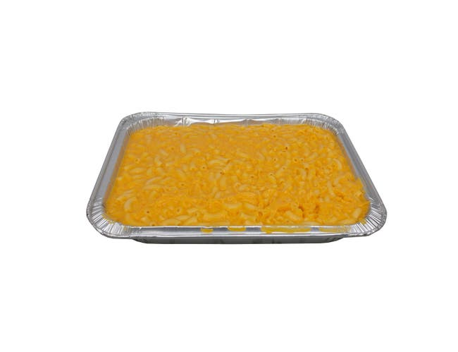 Nestle Stouffers Entree Macaroni and Cheese, 76 Ounce -- 4 per case.