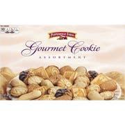 Pepperidge Farm Cookies - Assortment of  Bordeaux, Milano, Chessman, Capri, Brussels, And Lido Cookies. 4 Per Case -- 122 Cookies