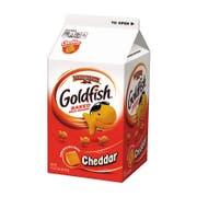 Pepperidge Farms Cheddar Goldfish - 31 oz. carton, 6 per case