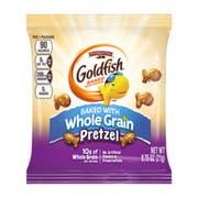 Pepperidge Farm Pretzel Goldfish - 0.75 oz. bag, 300 per case