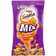 Goldfish Flavor Blasted Mix Up Adventures Cracker, 1.5 Ounce -- 72 per case