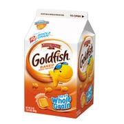 Pepperidge Farm Goldfish Cheddar Crackers, 31 Ounce -- 6 per case.