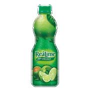 Realime Bottle Juice 12 Case 8 Ounce