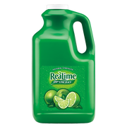 Realime Juice 4 Case 1 Gallon