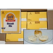 General Mills Value Biscuit Mix 6 Case 5 Pound