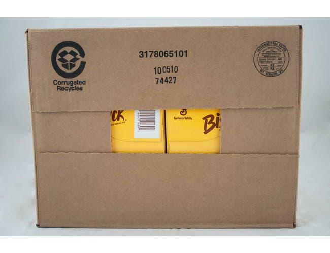 Bisquick Mix 6 Case 5 Pound