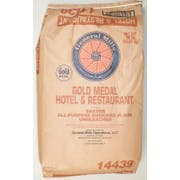 Gold Medal All Purpose Enriched Malted Hotel and Restaurant Flour, 50 Pound -- 1 each