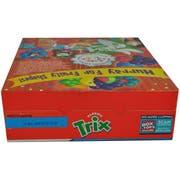 Trix Cereal, 13.9 Ounce -- 10 per case