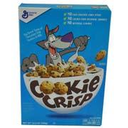 Cookie Crisp Cereal, 10.6 Ounce -- 12 per case