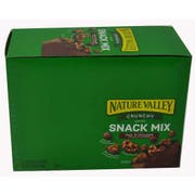 Nature Valley Oats N Chocolate Crunchy Snack Mix, 10.8 Ounce -- 6 per case