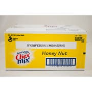 Chex Honey Nut Sweet N Salty Snack Mix, 8.75 Ounce -- 12 per case.