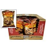Gardettos Roasted Garlic Rye Chips, 8 Ounce -- 12 per case.