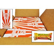 Nature Valley Peanut Butter Crunchy Granola Bar, 1.48 Ounce - 28 per pack -- 6 packs per case.