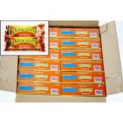 Nature Valley Peanut Butter Crunchy Granola Bar, 8.9 Ounce -- 12 per case.