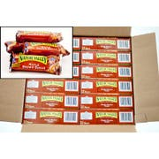 Nature Valley Maple Brown Sugar Crunchy Granola Bar, 8.94 Ounce -- 12 per case.