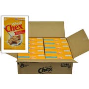 Chex Wheat Cereal Mix, 14 Ounce -- 10 per case.