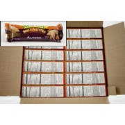 Nature Valley Sweet and Salty Nut Almond Granola Bar, 7.4 Ounce -- 12 per case.